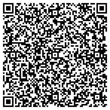 QR-код с контактной информацией организации ВЕТЕРИНАРНАЯ КЛИНИКА, ООО КЦ 'ТАИР'