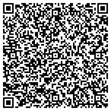 QR-код с контактной информацией организации ЗЛАТОУСТОВСКАЯ СТАНИЦА ГОРОДСКОЕ КАЗАЧЬЕ ОБЩЕСТВО