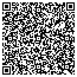 QR-код с контактной информацией организации ПЛАМЯ ФСН ООО