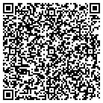 QR-код с контактной информацией организации СЕРДЕЧКО АПТЕКА