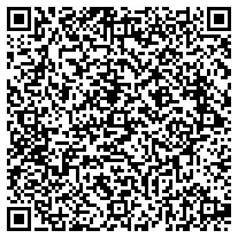 QR-код с контактной информацией организации ЗЛАТОУСТТИСИЗ ООО