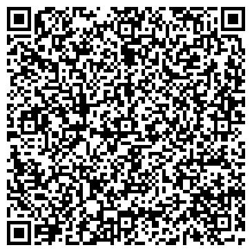 QR-код с контактной информацией организации ОТДЕЛЕНИЕ ПОЧТОВОЙ СВЯЗИ №18