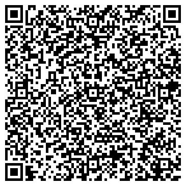 QR-код с контактной информацией организации СТОМАТОЛОГИЧЕСКАЯ ПОЛИКЛИНИКА ЗМЗ