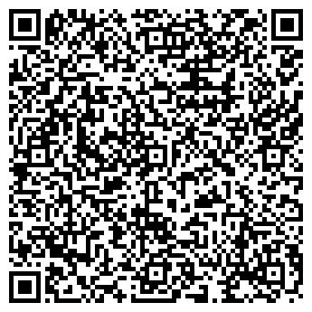 QR-код с контактной информацией организации БИБЛИОТЕКА, ФИЛИАЛ №22