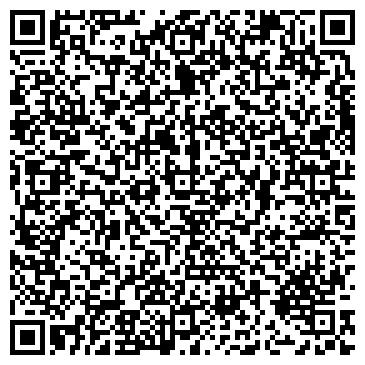 QR-код с контактной информацией организации СТРОИТЕЛЬ СПОРТИВНЫЙ КОМПЛЕКС