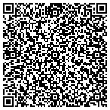 QR-код с контактной информацией организации ПИТОМНИК ЙОРКШИРСКИХ ТЕРЬЕРОВ
