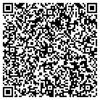 QR-код с контактной информацией организации ОРГСЕРВИС САЛОН