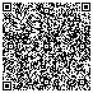 QR-код с контактной информацией организации ТИРАЖ ПОЛИГРАФИЧЕСКИЙ ЦЕНТР