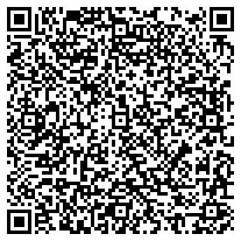 QR-код с контактной информацией организации ПАМЯТЬ ЗГО МУП