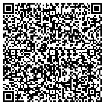 QR-код с контактной информацией организации ИВДЕЛЯ ОТДЕЛ ГИБДД
