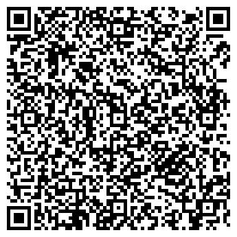 QR-код с контактной информацией организации ИРБИТА УГО И ЧС