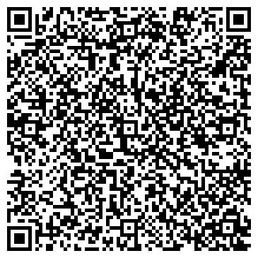 QR-код с контактной информацией организации Исетское дорожное ремонтно-строительное управление