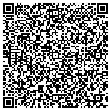 QR-код с контактной информацией организации ИСЕТСКОЕ ОТДЕЛЕНИЕ N 1652 СБ РФ
