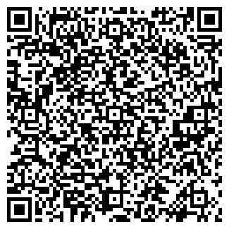 QR-код с контактной информацией организации ИШИМСЕЛЬМАШ ОАО