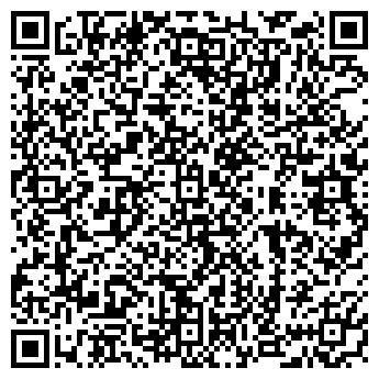 QR-код с контактной информацией организации ВИВА МЕБЕЛЬ ПРЕДПРИЯТИЕ