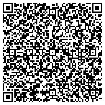 QR-код с контактной информацией организации ПРОТИВИТУБЕРКУЛЕЗНЫЙ ГОРОДСКОЙ ДИСПАНСЕР