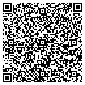 QR-код с контактной информацией организации ПРОКУТКИНСКОЕ ЗАО