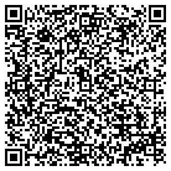 QR-код с контактной информацией организации АТОН СЕТЬ МАГАЗИНОВ
