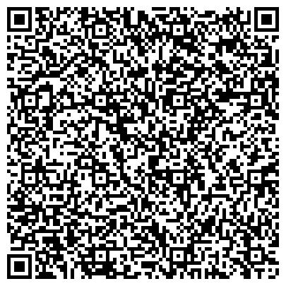 QR-код с контактной информацией организации КАМЕНСК-УРАЛЬСКОГО ДЕТСКАЯ СТОМАТОЛОГИЧЕСКАЯ ПОЛИКЛИНИКА МУЗ