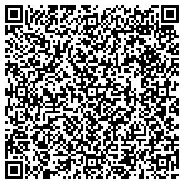 QR-код с контактной информацией организации КАМЕНСК-УРАЛЬСКОГО № 158