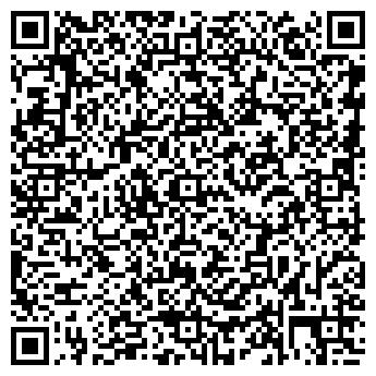 QR-код с контактной информацией организации ПОЛЯКОВ, ИП