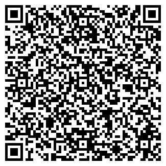 QR-код с контактной информацией организации ООО ТЕКТОН
