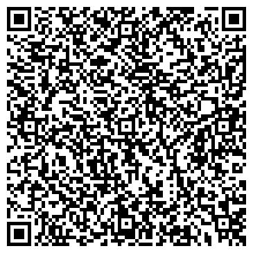 QR-код с контактной информацией организации КАМЕНСК-УРАЛЬСКОГО АВТОВОКЗАЛ