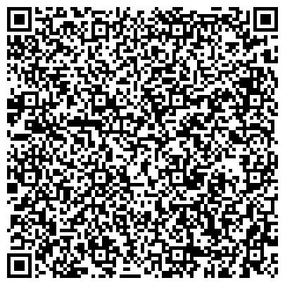 QR-код с контактной информацией организации ВО ИМЯ ИКОНЫ БОЖИЕЙ МАТЕРИ ТИХВИНСКАЯ ПРИХОД
