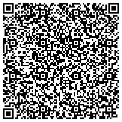 QR-код с контактной информацией организации РОСГОССТРАХ-УРАЛ ООО ФИЛИАЛ АГЕНТСТВО КАМЕНСКОЕ В Г. КАМЕНСК-УРАЛЬСКИЙ
