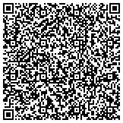QR-код с контактной информацией организации РОСГОССТРАХ-УРАЛ ООО ФИЛИАЛ ГЕНЕРАЛЬНОГО АГЕНТСТВА В Г. КАМЕНСК-УРАЛЬСКИЙ