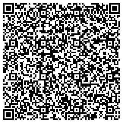 QR-код с контактной информацией организации УРАЛ-АИЛ СТРАХОВАЯ КОМПАНИЯ КАМЕНСК-УРАЛЬСКОЕ АГЕНТСТВО, ОАО