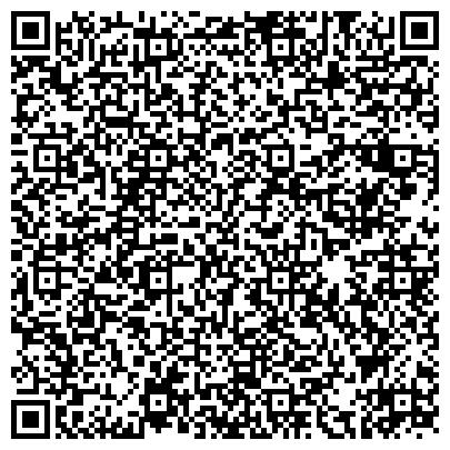 QR-код с контактной информацией организации КАМЕНСК-УРАЛЬСКОГО № 14 БИБЛИОТЕКА-ЦЕНТР ДОСУГА И ТВОРЧЕСТВА ФИЛИАЛ