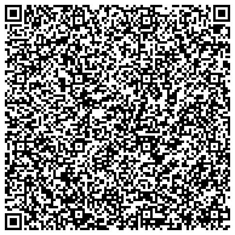 QR-код с контактной информацией организации «Центр гигиены и эпидемиологии в Свердловской области в Талицком, Байкаловском, Тугулымском  районах, г. Камышлов, Камышловском, Пышминском районах»