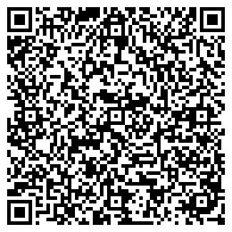 QR-код с контактной информацией организации ООО ТЕРМОБЛОК