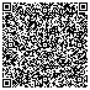 QR-код с контактной информацией организации КАМЕНСК-УРАЛЬСКОГО БТИ ФИЛИАЛ