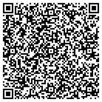 QR-код с контактной информацией организации АВЕРИНСКИЙ