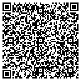 QR-код с контактной информацией организации ООО ТЕХОРГСНАБ