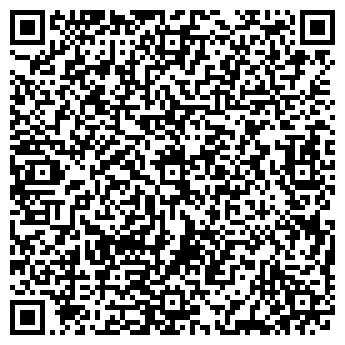 QR-код с контактной информацией организации АСТРА ИП ПЕСТОВ