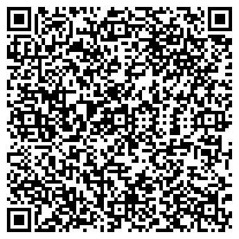 QR-код с контактной информацией организации ФГУК СЕРГЕЕВА
