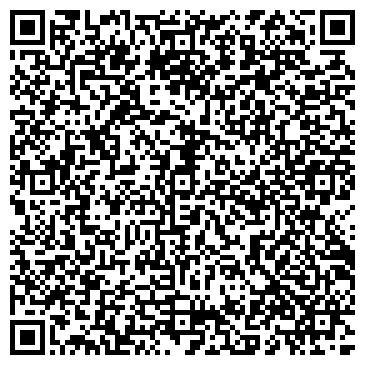 QR-код с контактной информацией организации Первомайский мукомольный завод