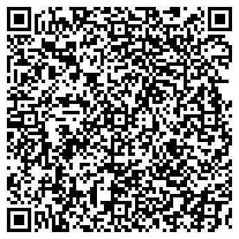 QR-код с контактной информацией организации ПРОМЭНЕРГО, ООО