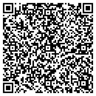 QR-код с контактной информацией организации ООО ТОРНАДО