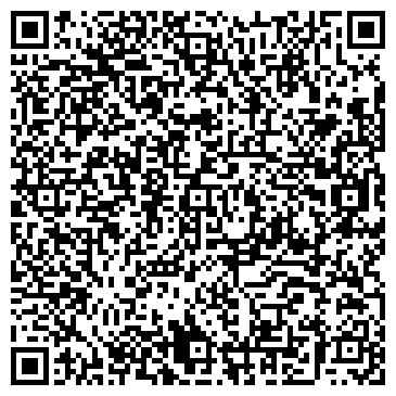 """QR-код с контактной информацией организации АО Группа компаний """"Газэкс"""""""