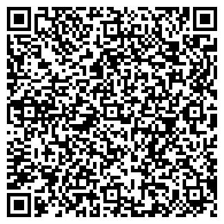 QR-код с контактной информацией организации ТРАНС СЕТ