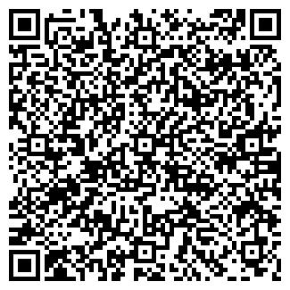 QR-код с контактной информацией организации ООО КАПФ