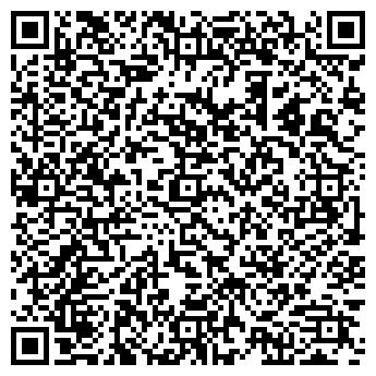 QR-код с контактной информацией организации ПОЖАРНАЯ ЧАСТЬ №72