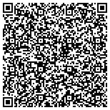QR-код с контактной информацией организации ООО «Корпорация Автошинснаб» филиал в г. Каменск-Уральский