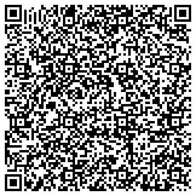 QR-код с контактной информацией организации Каменск-Уральское отделения Союза Десантников России