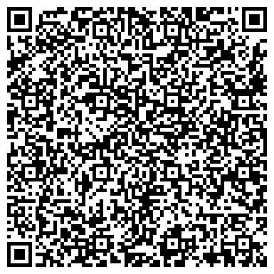 QR-код с контактной информацией организации КАМЕНСК-УРАЛЬСКОГО № 1 ДЕТСКИЙ САД МДОУ