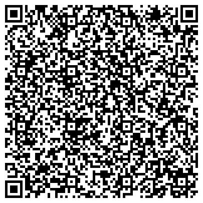 QR-код с контактной информацией организации КАМЕНСК-УРАЛЬСКОГО № 10 ДЕТСКИЙ САД КОМБИНИРОВАННОГО ВИДА МДОУ
